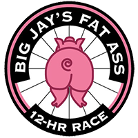 Big Jay's Fat Ass 12-HR Race